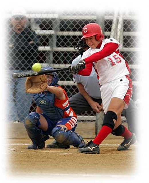 softball-bat-reviews-swing-contact